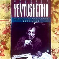 Yevgeny Yevtushenko.  THE COLLECTED POEMS 1952-1990 (signed).