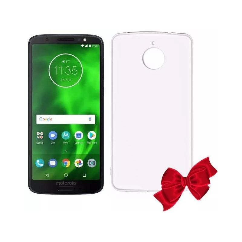 Smartphone Motorola Moto G6 Qualcomm Snapdragon 32gb Deep Indigo
