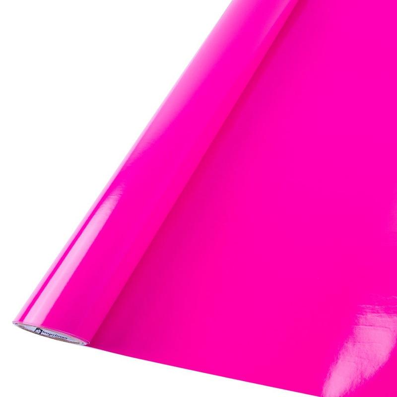 Vinil adesivo Goldmax pink larg. 1,22 m