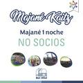 Majané Kaitz 1 Noche No Socios