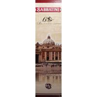 Caixa Individual  - Sabbatini