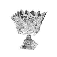 Fruteira De Cristal Com Pé Frozen - Lyor 4103174