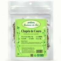 Cha de Chapeu de Couro - 30g - Essencia do Ser