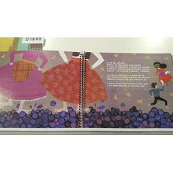 Libro Braille - Gioia - Gerbera Edici...