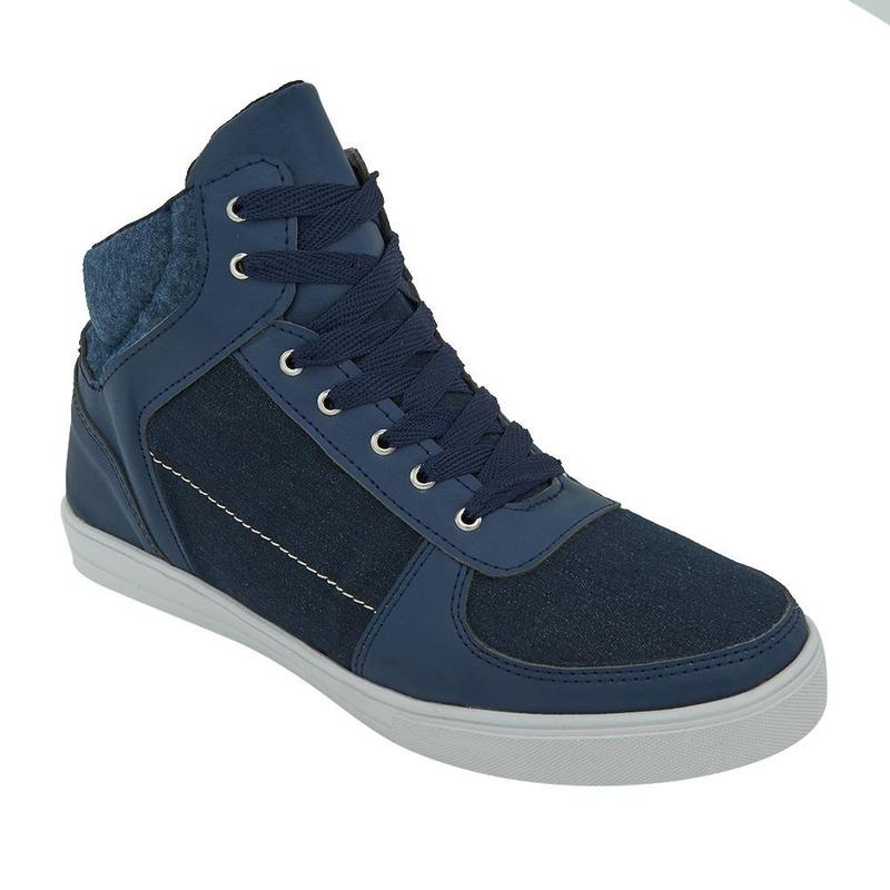 Combo Sneakers Y Bota 2X1 017569