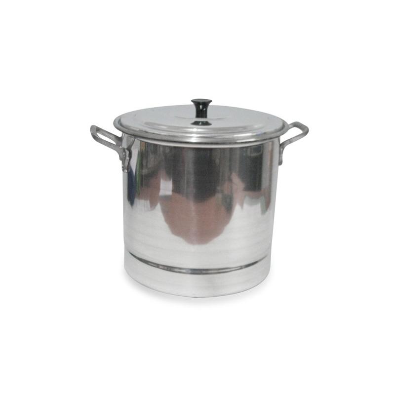 Vaporera Aluminio No. 28 Moldelo:  1474101
