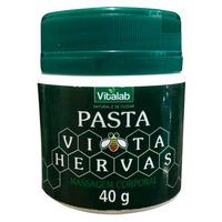 Pasta para Massagem Corporal - Vita Hervas - 40g - Vitalab