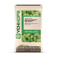 Lupulo Ekuanot® Brand HBC 366 CV - 454 g Kit Cerveza Artesanal