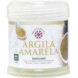Argila Amarela Tonificante (Kaolin) - 200g - Phytoterapica