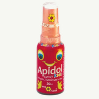 Spray Apidol Kids - Tutti-Frutti - 30 ml - Apis Flora