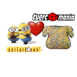 KIT 65 BOOSTER MINIONS ORIGINAL (CORT...