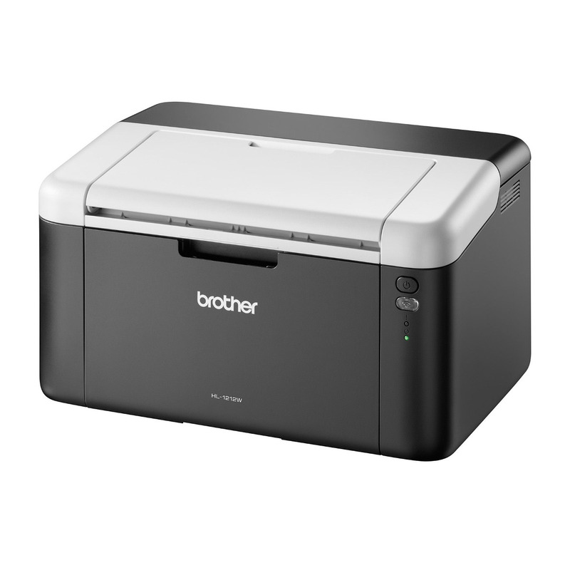 Impresora Láser HL-1202