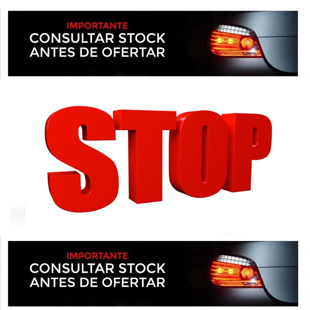 JUEGO AMORTIGUADORES DELANTEROS ECOSPORT KINETIC 2016/..