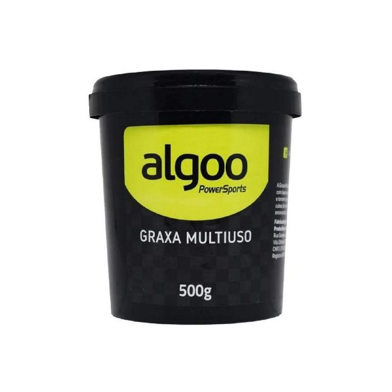 GRAXA ALGOO MULTIUSO - 500G