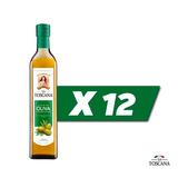 12 Aceites De Oliva Virgen Extra 500ml