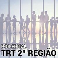 Curso Online Técnico Judiciário AA TRT 2 SP Noções de Gestão Pública 2018