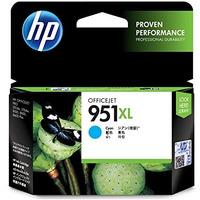 HP 951XL Cyan Officejet Ink Cartridge
