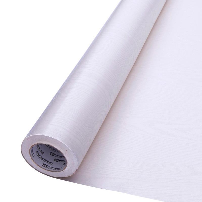 Vinil adesivo revestwall legno para parede personalizado 0,14 larg. 1,22 m