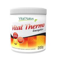 Vital Thermo (Com Taurina) - 200g - Vital Natus