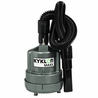 Soprador Kyklon Maxx Cinza 220V 1400Watts