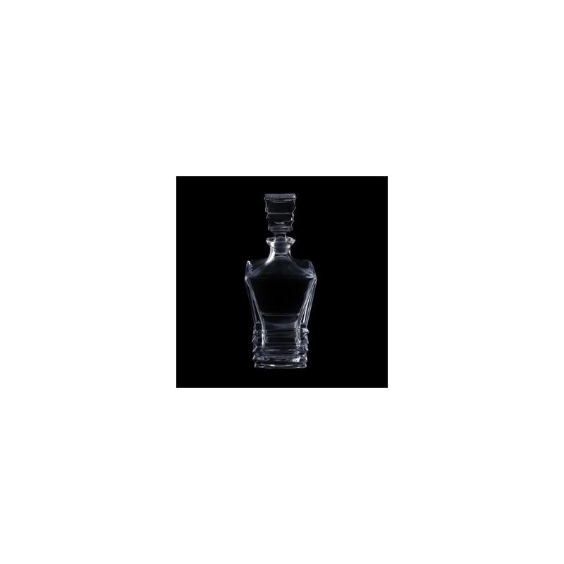Garrafa de Cristal para Whisky 820ml Step 4103171