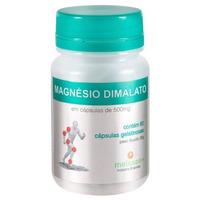 Magnesio Dimalato 500mg - 60 Caps - Meissen