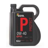 Aceite Sintetico Bizol SAE 5W40 5 Lts 85211
