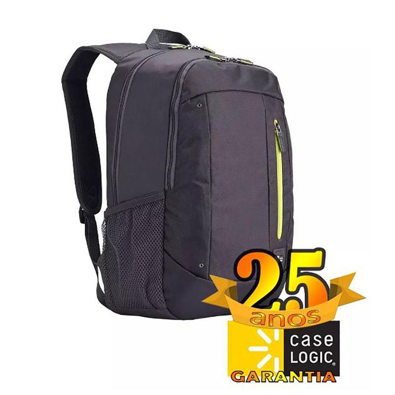 Case Logic - 15´´ WMBP-115 - Cinza BOLSA P/ NOTEBOOK