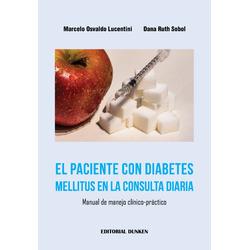 El paciente con Diabetes Mellitus en ...