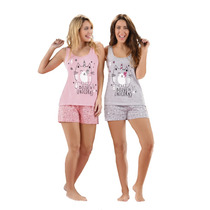 2692ce3461 Ropa de Dormir Pijamas Mujer De Verano a la venta en Argentina ...