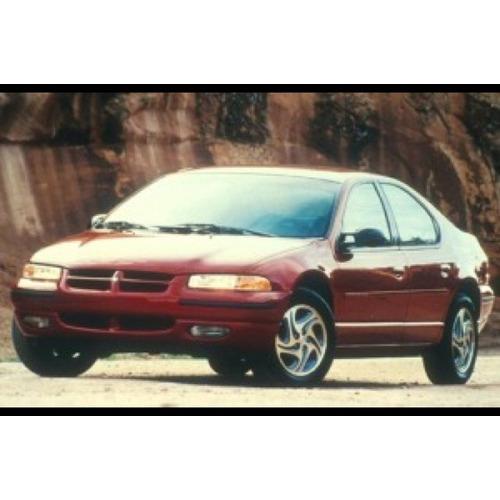 Dodge Stratus Rt Turbo Aa At 36000 En Mercado Libre