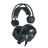 HEADSET GAME C3TECH BLACKBIRD PH-G110BK PRETO