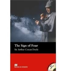The Sign of Four de Sir Arthur Conan Doyle - Ed. Macmilla...