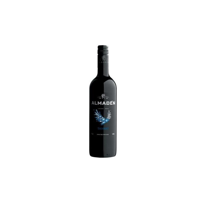 Vinho Fino Tannat Almadén 750ML  - Miolo