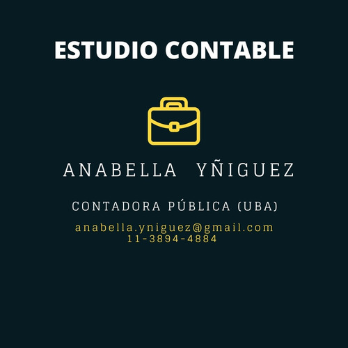 Anabella Yesica