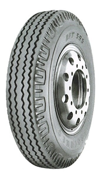 Neumático 7 50-16 12 BFT595 LT FIRESTONE