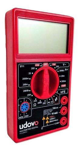 Detector de tensi/ón 380 V volt/ímetro buscapolos