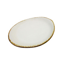 Plato Tche Oval 24 Cm Artisan Modelo: PPTO243 191376