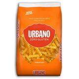 Macarrao de Arroz sem Gluten Parafuso - 500g - Urbano