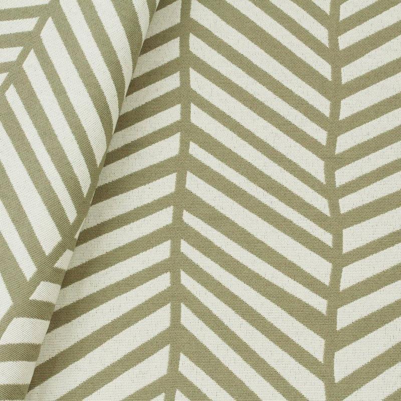 Tecido para almofada decorativa bege Coleção Vicenzza