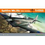 Spitfire Mk.IXc Late
