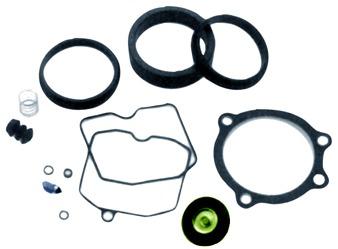 Kit Reparo Carburador Keihin Harley 88-06 27006-88 82338