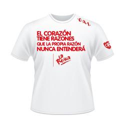 """Rock and Rojo """"El corazón..."""