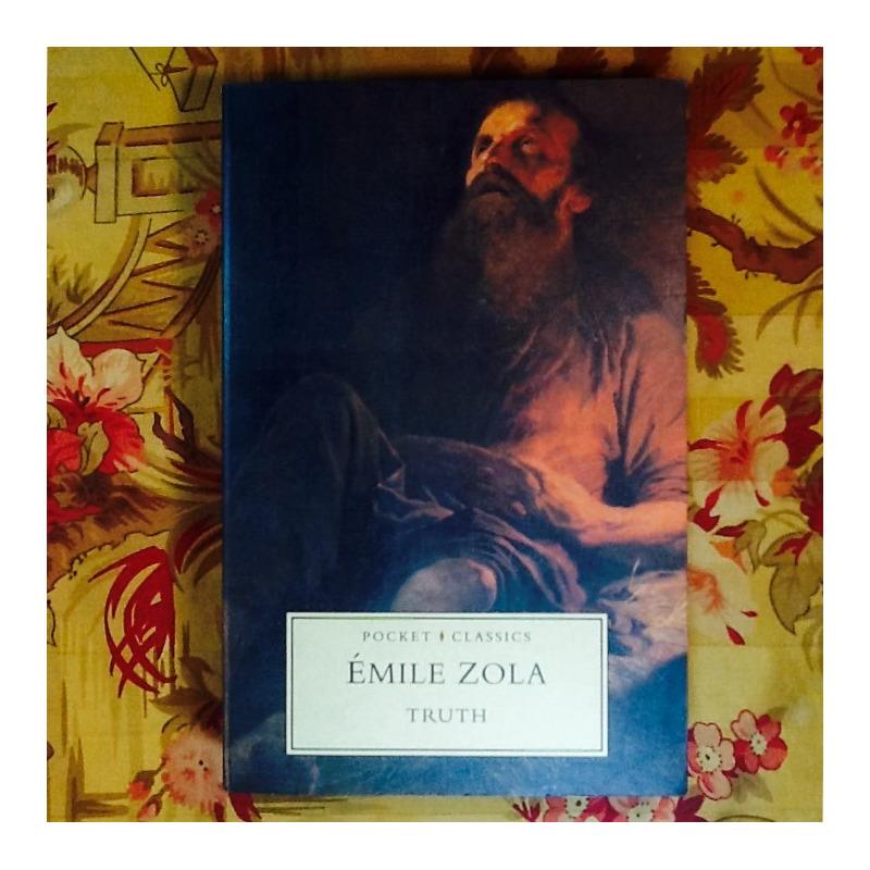 Émile Zola.  TRUTH.