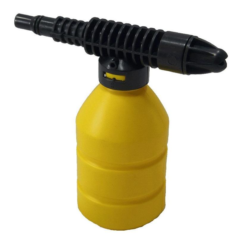 Kit Detergente | Shampoo para Lavadoras - HLX951810 - Tekna