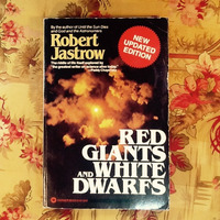 Robert Jastrow. RED GIANTS & RED DWARFS.