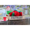 Guirnaldas Frutillas