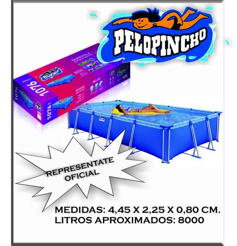 Piscina Pelopincho 1076, Somos Representante Del Noa