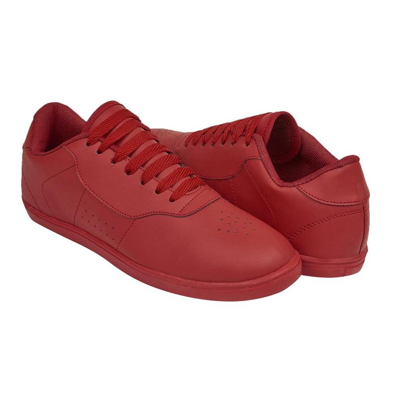 Sneakers negros unisex  017471