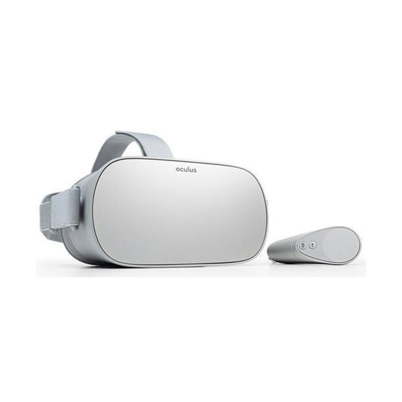 Dispositivo VR Oculus Go 32GB